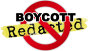 Boycott Redacted Movie