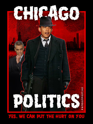 obama chicago politics