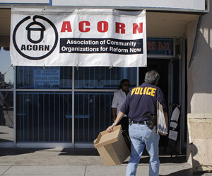 ACORN: Organizing the community one prostitute at a time