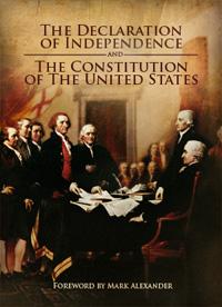 Constitution-booklet