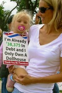 Dollhouse Debt