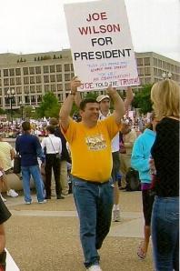 Joe Wilson for President
