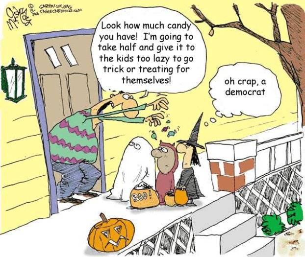 Halloween Humor  PA Pundits - International