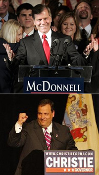 McDonnell+Christie_9-11-04-chronicle