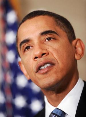 Obama Sneer