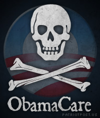 ObamaCare Death Bill