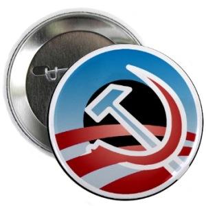 Obama Pin