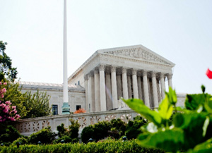 Supreme Court Bldg.