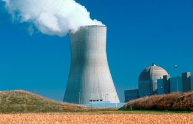Callaway Nuclear Power Plant