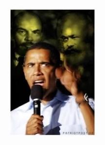 Obama -Marxists