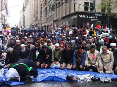 NYC Muslims