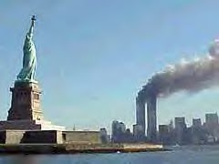 Twin Towers - Liberty 9-11