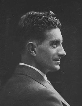 Arthur W Upfield