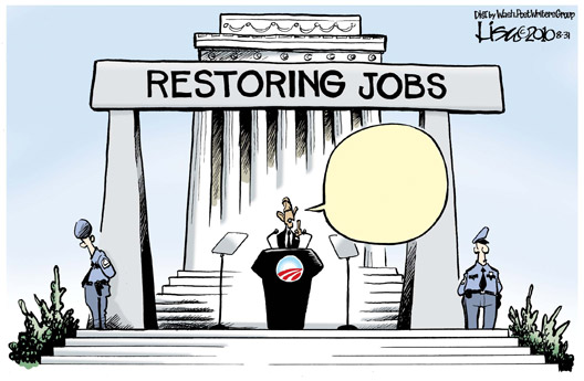 Jobs??? cartoon
