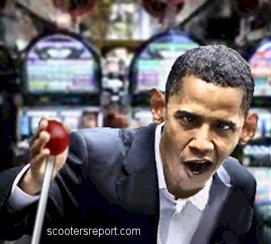 Obama Retard