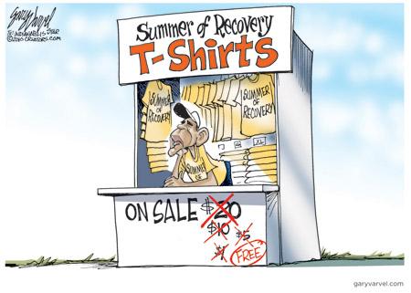 T-Shrit Sale Cartoon