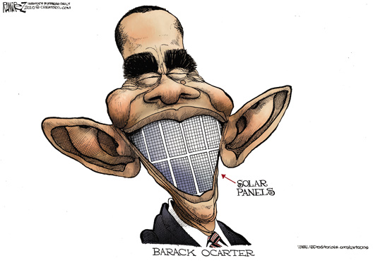 Barack Ocarter