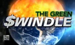 Green Swindle
