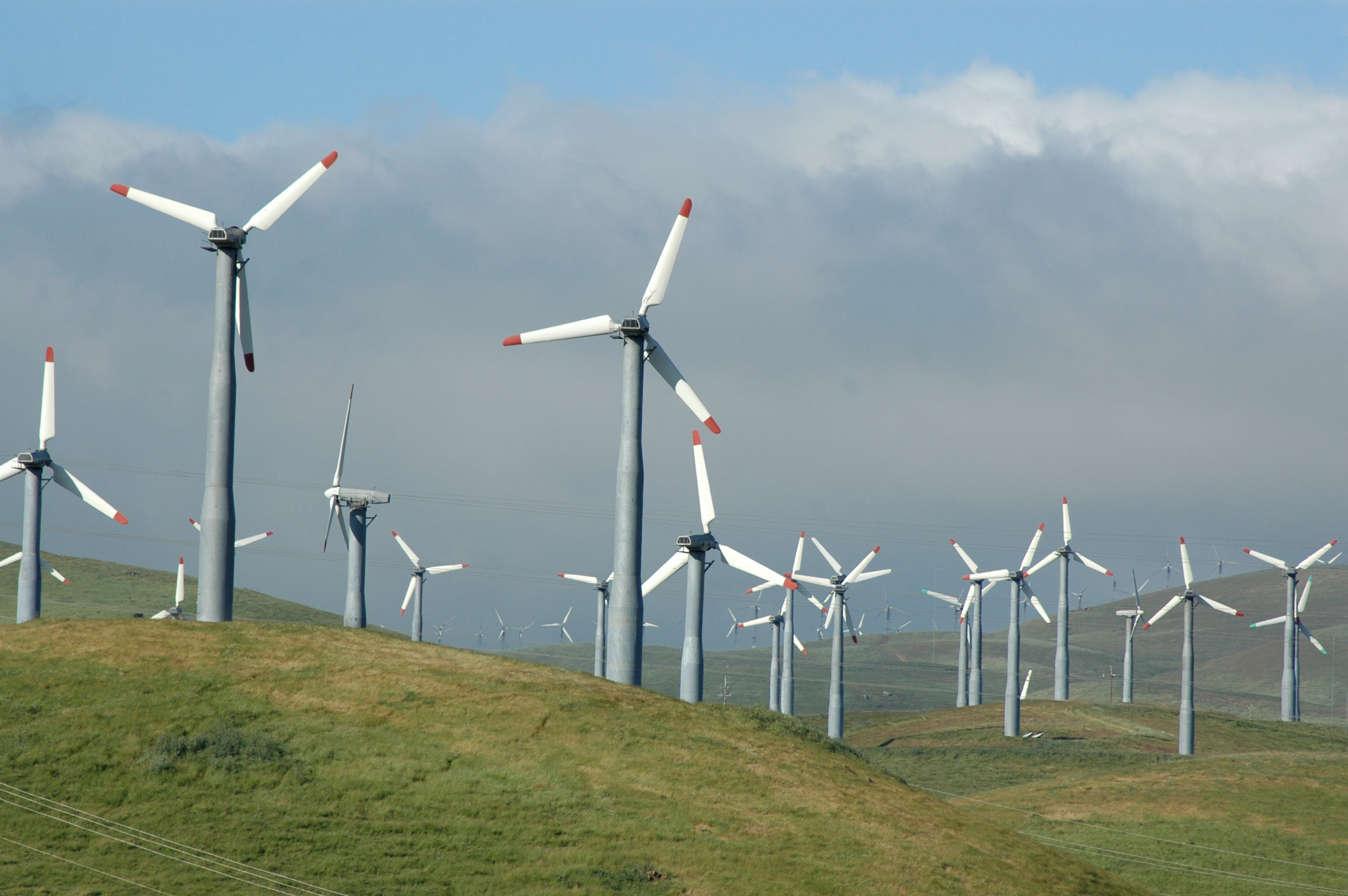 What A Clean Energy Future Looks Like – An Absolute Nightmare