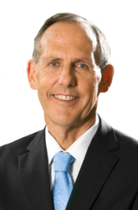 Former Australian Greens Party Leader, Senator Bob Brown.