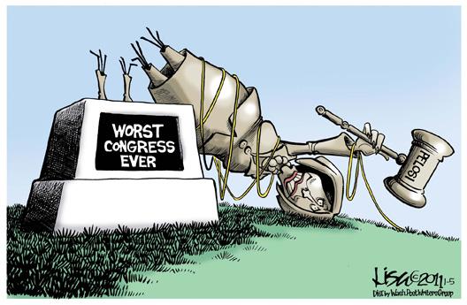 The Fall Of Pelosi