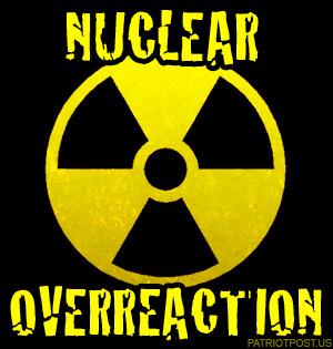Nuclear Overreaction
