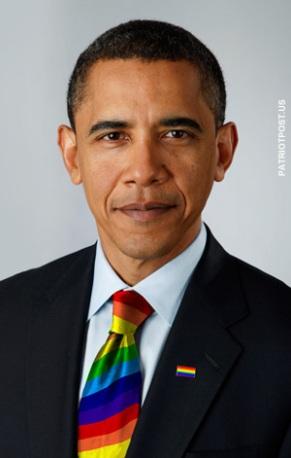 Obama Undermining Liberty