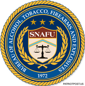 SNAFU Seal