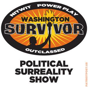 Politcal Surreality Show