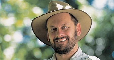 Professor Tim Flannery (Former Australian Climate Change Commissioner)