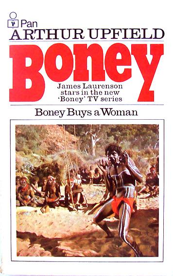 Bony Buys a Woman Arthur W. Upfield
