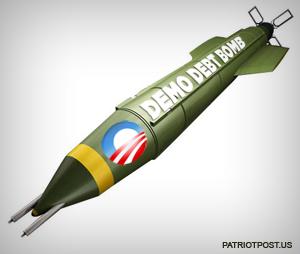 Demo Debt Bomb