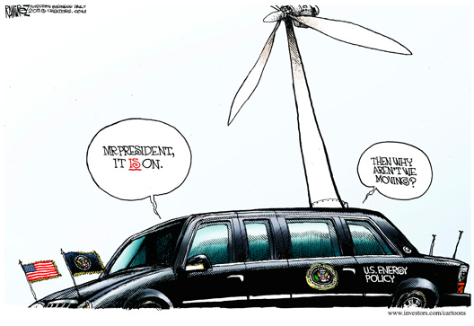 Wind Power?