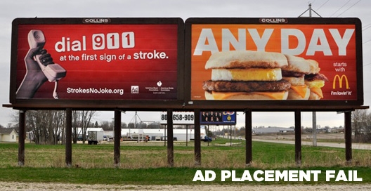 Ad Placement