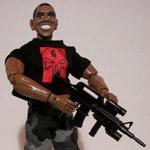 Obama GI.. Not Doll