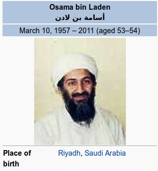 Osama-bin-Laden is Dead