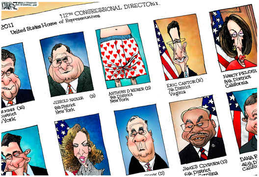 112th Congressional Directory