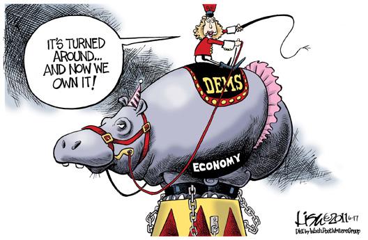 Dems Circus
