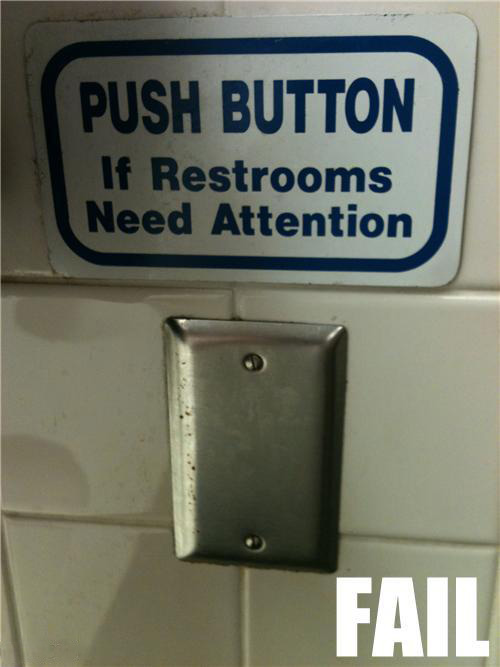 Push Button???