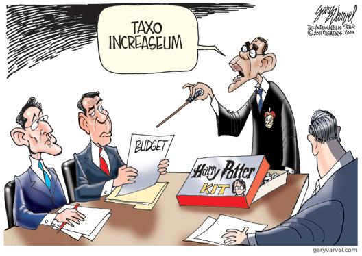 Obama's New Appoach