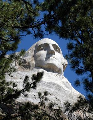 Washington Rushmore