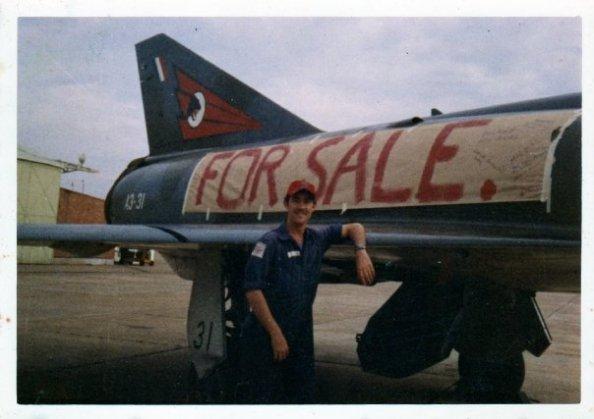 76 Squadron Closure
