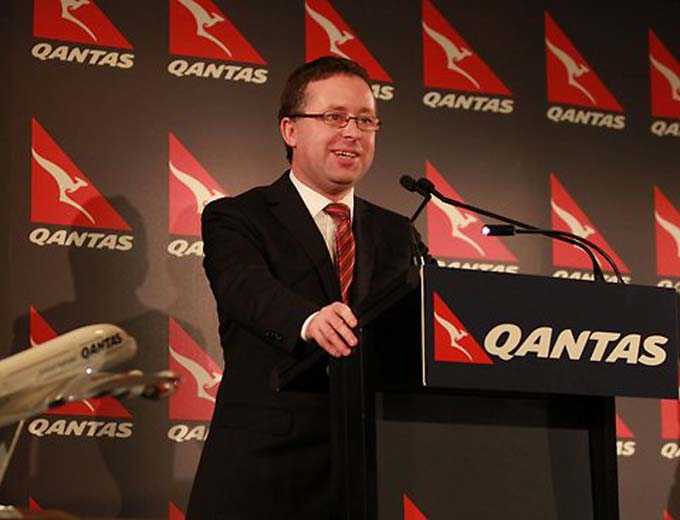 Qantas teams up with Tourism Australia to drive visitor numbers