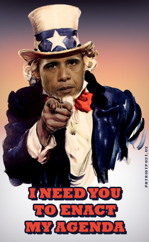 Uncle Obama