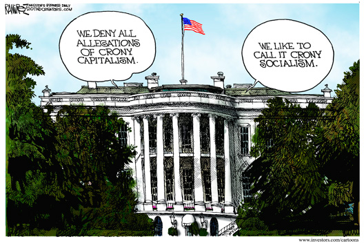 Word From The White House