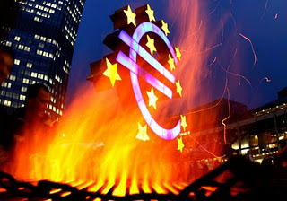 Europe In Flames: What will the future hold?