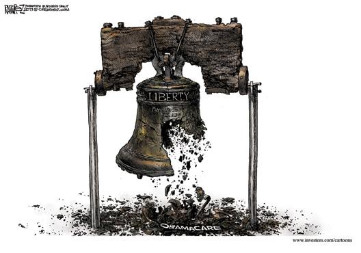 Liberty Crumbles
