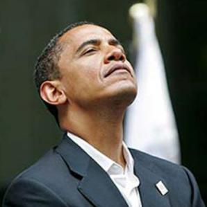 Obama Sneer 3