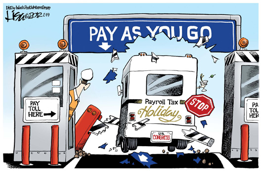 Pay As You Go???