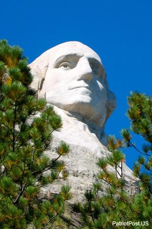 Washington Mt. Rushmore